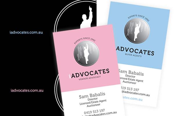 iAdvocates Marketing