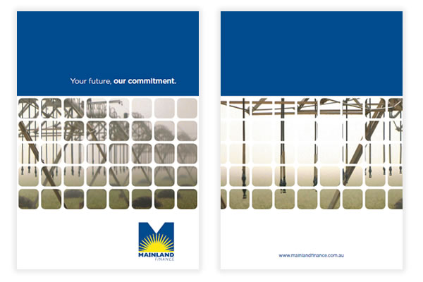 Mainland Finance Folder