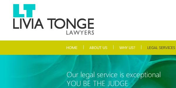 Tonge Lawyers