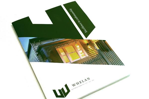 Whelan Builders