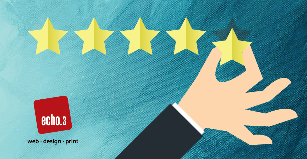 How to boost your Google reviews... and handle a fake one