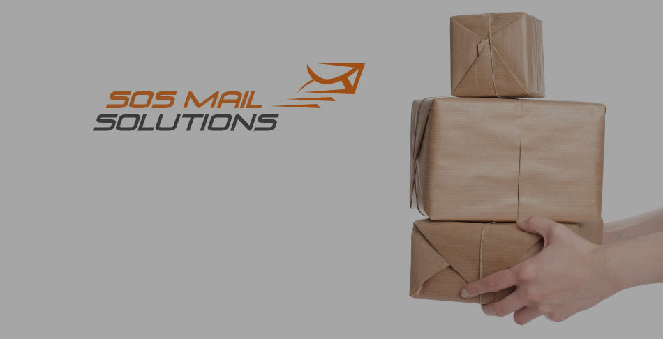 SOS Mail Solutions | Parcel Shipment