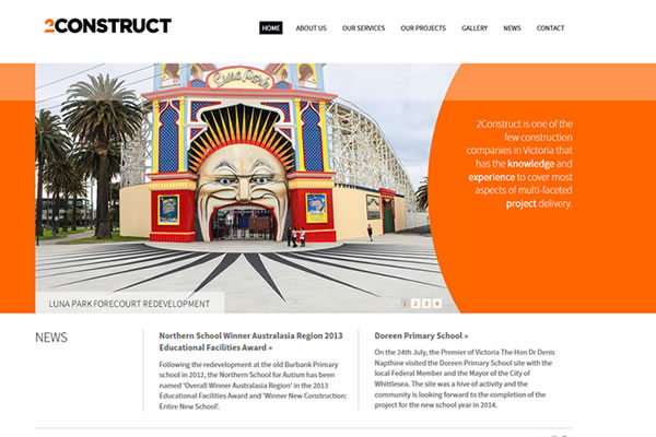 2Construct | Building Services