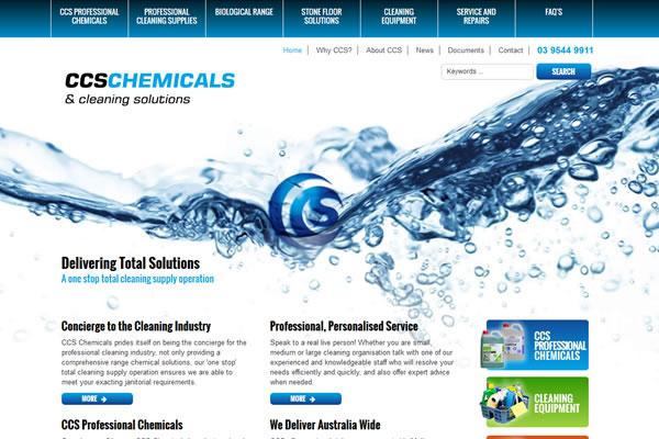 CCS Chemicals