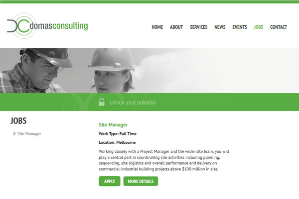 Domas Consulting