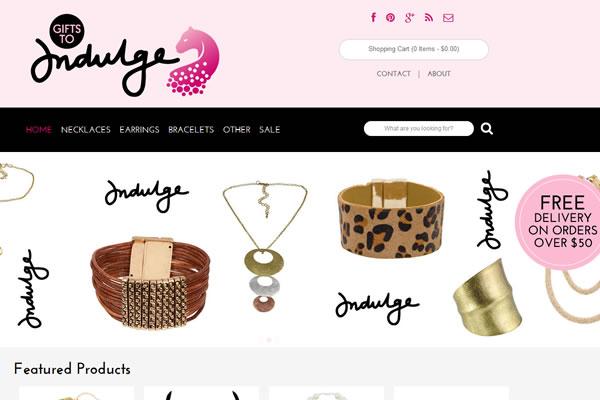 Jewellery to Indulge