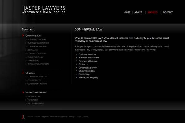 Jasper Lawyers