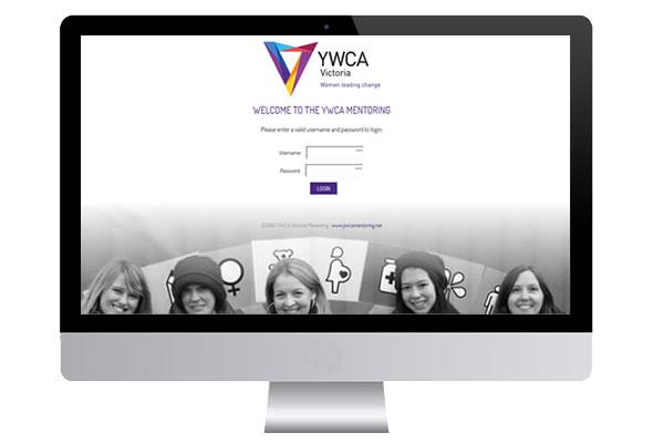 YWCA Mentoring Program